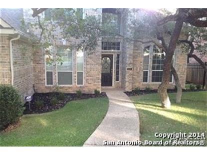 510 HEATHER RDG  San Antonio, TX MLS# 1077629