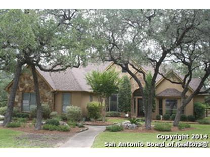 23330 ANGOSTURA BLVD  San Antonio, TX MLS# 1077650