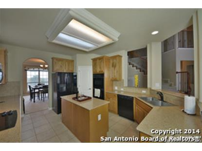 3337 Navasota Circle  San Antonio, TX MLS# 1077939