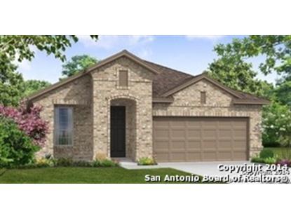 8511 Meri Leap  San Antonio, TX MLS# 1077942