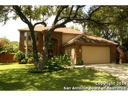 16203 RANGERIDER  San Antonio, TX MLS# 1078386