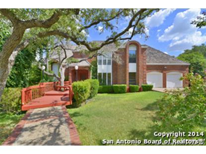 13246 HUNTERS VIEW ST  San Antonio, TX MLS# 1078574