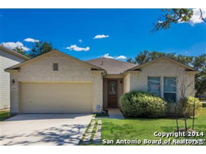 8030 Cooper Pass  San Antonio, TX MLS# 1078628
