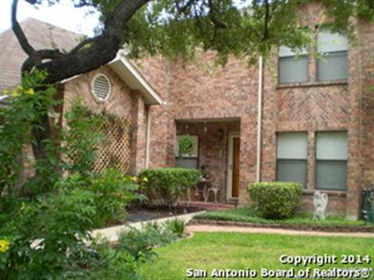 4803 Legend Well Dr  San Antonio, TX MLS# 1078638