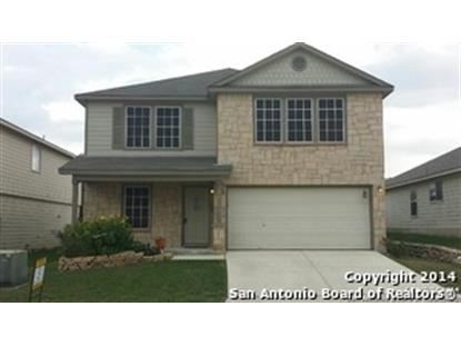 24714 CORRAL GABLES  San Antonio, TX MLS# 1078887
