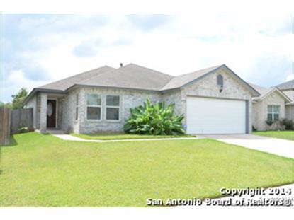 10522 Triggers Creek  San Antonio, TX MLS# 1078890
