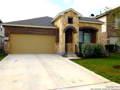 164 Reeves Garden  San Antonio, TX MLS# 1078943