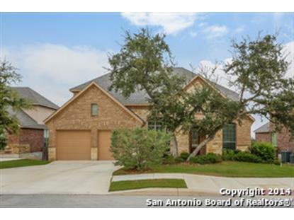 15718 SEEKERS ST  San Antonio, TX MLS# 1079031