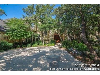 3921 FOSSIL ROCK  San Antonio, TX MLS# 1079071