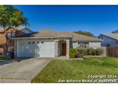 11374 CANDLE PARK  San Antonio, TX MLS# 1079096