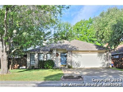 9107 Fishers Hill Dr  San Antonio, TX MLS# 1079101
