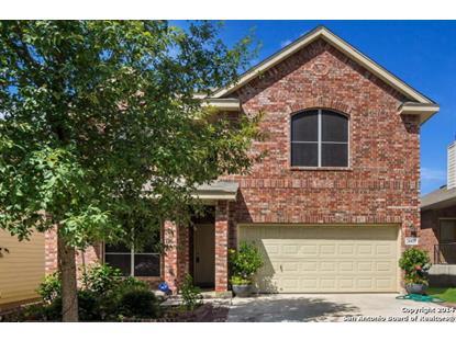 26815 Sparrow Ridge  San Antonio, TX MLS# 1079115