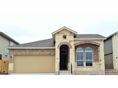 4535 Territory  San Antonio, TX MLS# 1079365