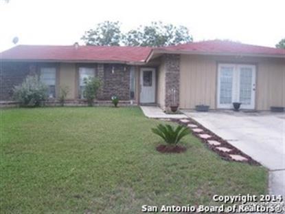 1039 Lemon Tree Dr  San Antonio, TX MLS# 1079462