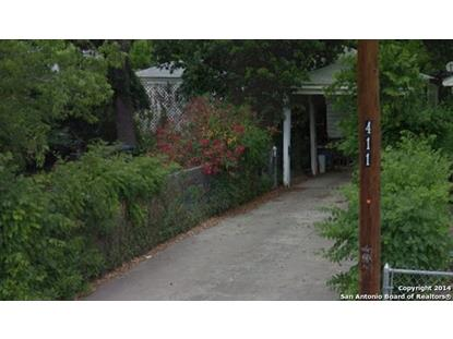 411 E Ashby Ave  San Antonio, TX MLS# 1079625