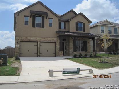 2971 JUST MY STYLE  San Antonio, TX MLS# 1079743