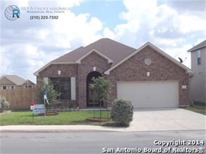1210 SUNSET FARM  San Antonio, TX MLS# 1079786