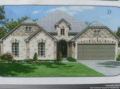 9503 bow willow  San Antonio, TX MLS# 1079795