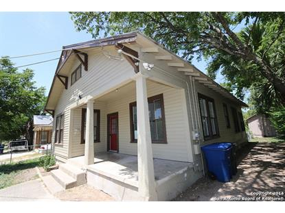 539 DENVER BLVD  San Antonio, TX MLS# 1079854