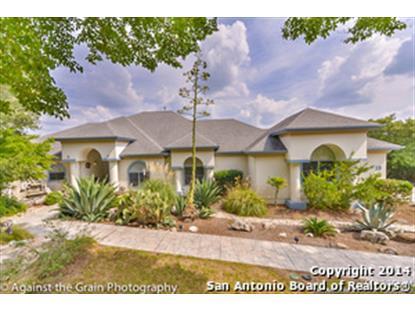 10 REMINGTON RUN  San Antonio, TX MLS# 1080001