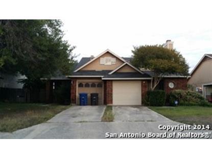 12222 Stoney Spur Dr  San Antonio, TX MLS# 1080031