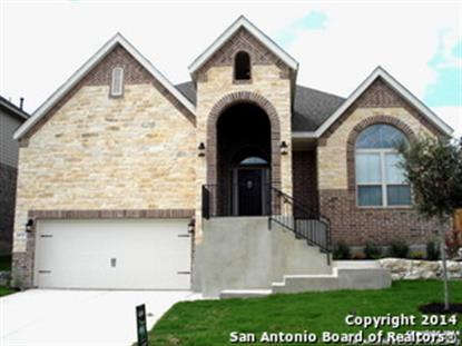 24727 Chianti Way  San Antonio, TX MLS# 1080073