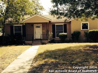 2310 W MAGNOLIA AVE  San Antonio, TX MLS# 1080096