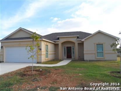 9318 Pine Village Dr  San Antonio, TX MLS# 1080187