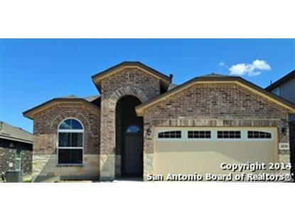 6830 Briscoe Mill  San Antonio, TX MLS# 1080228