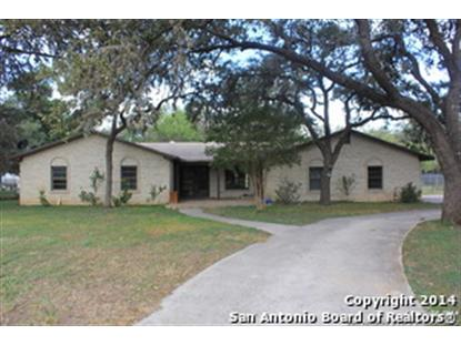 9403 GERONIMO OAKS ST  San Antonio, TX MLS# 1080232