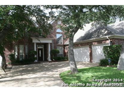 23 Benchwood Circle  San Antonio, TX MLS# 1080242