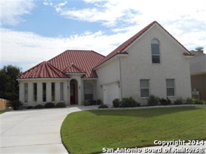 25814 Splashing Rock  San Antonio, TX MLS# 1080308