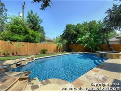 2515 SLICKROCK WAY  San Antonio, TX MLS# 1080329