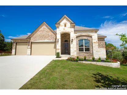 3415 TEXAS SOTOL  San Antonio, TX MLS# 1080414