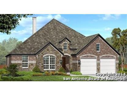 8226 TWO WINDS  San Antonio, TX MLS# 1080442