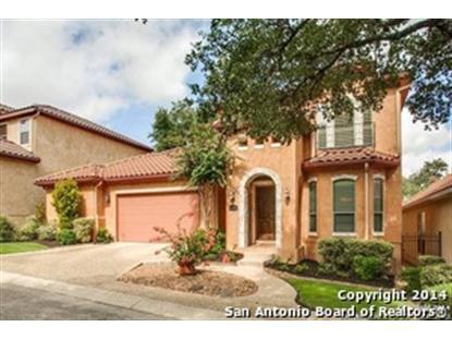 3425 MONTERREY OAK  San Antonio, TX MLS# 1080452