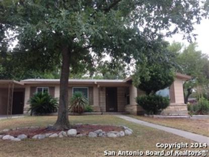407 E Glenview Dr  San Antonio, TX MLS# 1080477