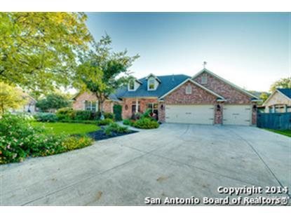 326 Snowbell Trail  San Antonio, TX MLS# 1080527