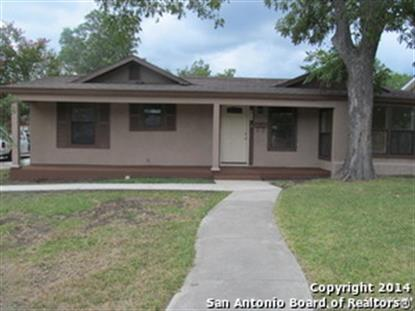 138 GLAMIS AVE  San Antonio, TX MLS# 1080572