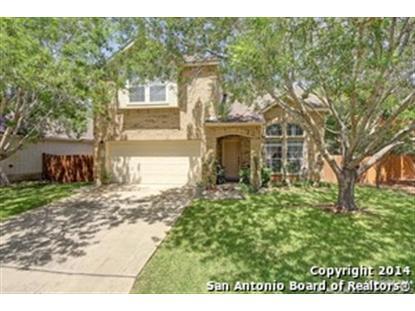 11843 STANTON DR  San Antonio, TX MLS# 1081047