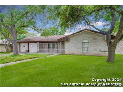 3315 QUAKERTOWN DR  San Antonio, TX MLS# 1081056