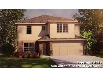 11706 Caraway Hill  San Antonio, TX MLS# 1081061