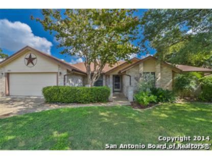 19610 ENCINO BROOK ST  San Antonio, TX MLS# 1081136