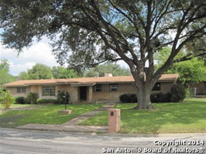 108 DANUBE DR  Castle Hills, TX MLS# 1081538