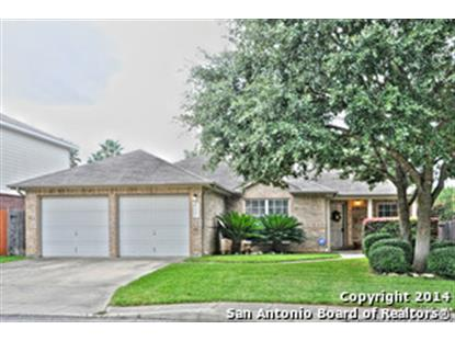 6322 Stable Farm Dr  San Antonio, TX MLS# 1081652