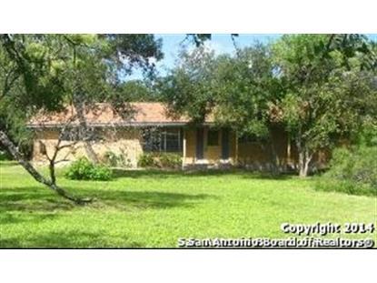 5775 Verbena Rd  San Antonio, TX MLS# 1081720
