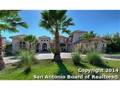 18939 DE ENCLAVE  San Antonio, TX MLS# 1081746