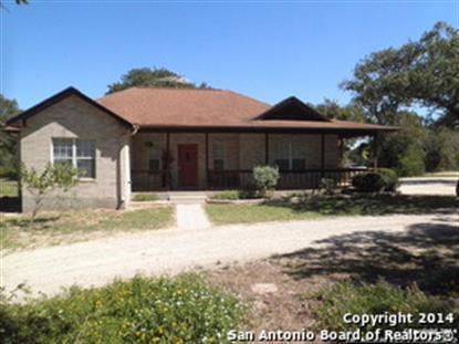 155 GUADALUPE RANCH LN  Seguin, TX MLS# 1081754