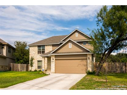 7343 ELIZABETH WAY  San Antonio, TX MLS# 1081783