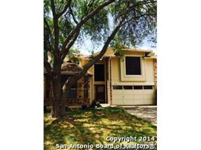 15246 MOONLIT GRV  San Antonio, TX MLS# 1081787